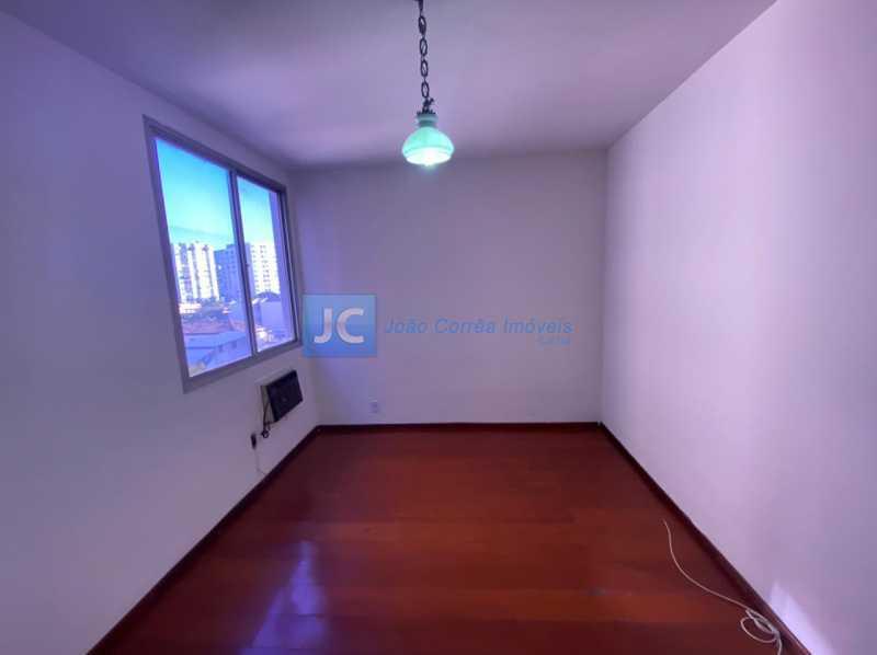 7 quarto - Apartamento à venda Rua José Bonifácio,Cachambi, Rio de Janeiro - R$ 240.000 - CBAP10052 - 8