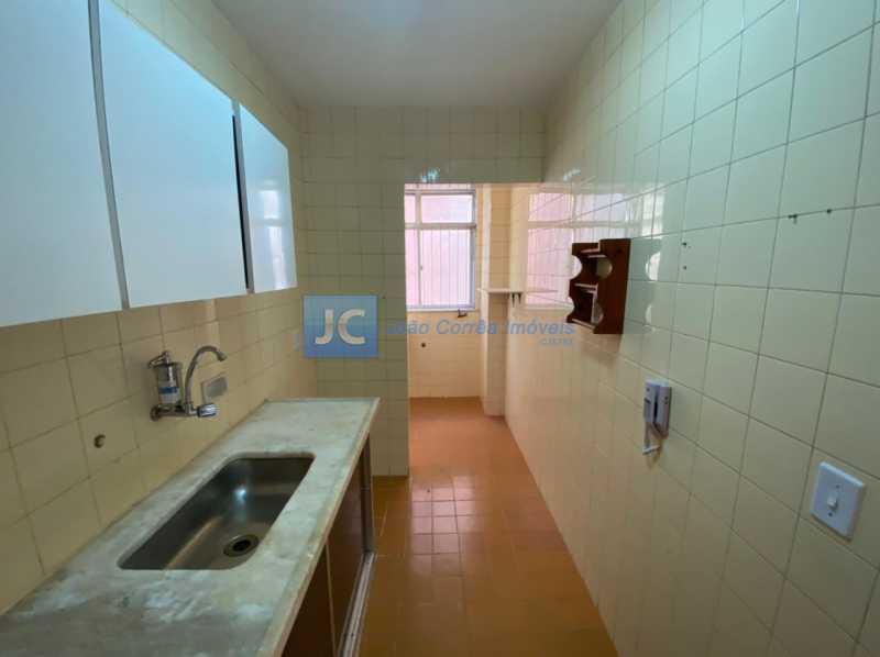 10 copa cozinha - Apartamento à venda Rua José Bonifácio,Cachambi, Rio de Janeiro - R$ 240.000 - CBAP10052 - 11
