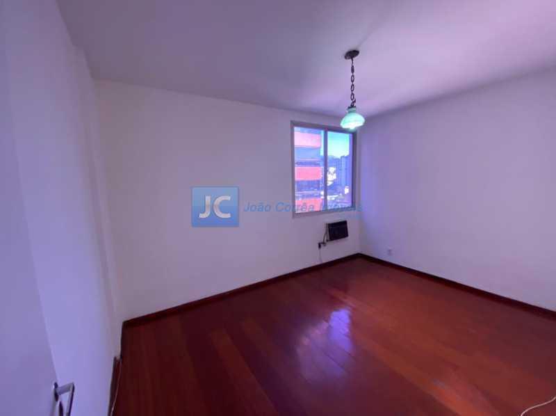 16 quarto - Copia - Apartamento à venda Rua José Bonifácio,Cachambi, Rio de Janeiro - R$ 240.000 - CBAP10052 - 17
