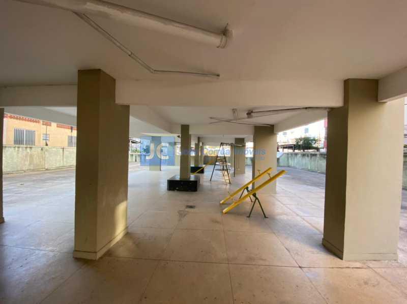 18 play - Apartamento à venda Rua José Bonifácio,Cachambi, Rio de Janeiro - R$ 240.000 - CBAP10052 - 19