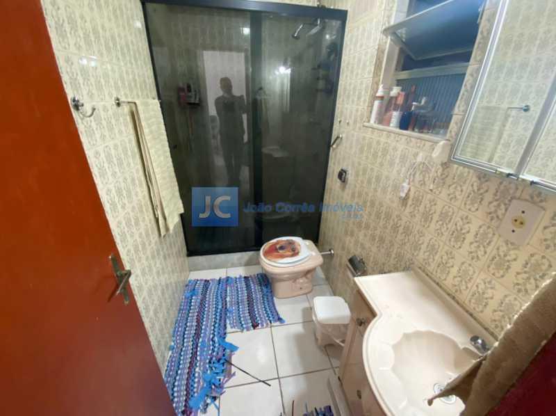 09 - Apartamento 1 quarto à venda Cachambi, Rio de Janeiro - R$ 145.000 - CBAP10053 - 10