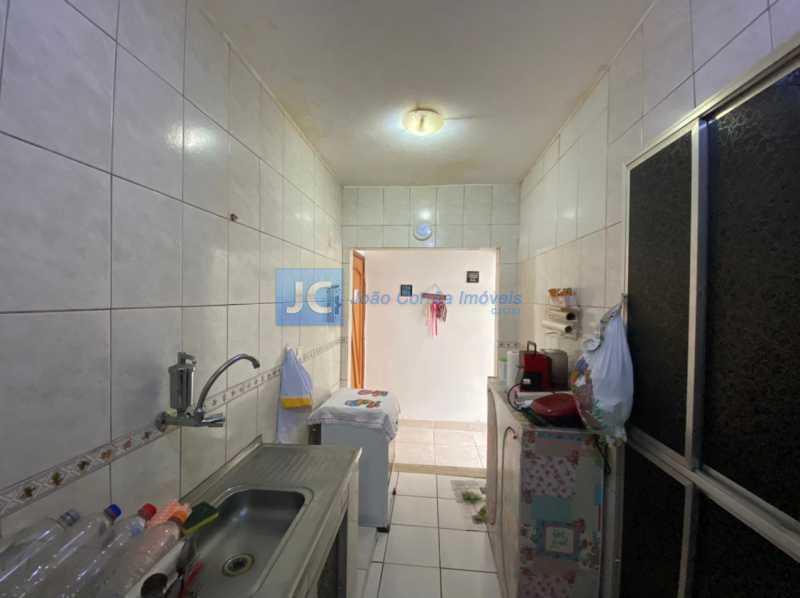 10 - Apartamento 1 quarto à venda Cachambi, Rio de Janeiro - R$ 145.000 - CBAP10053 - 11