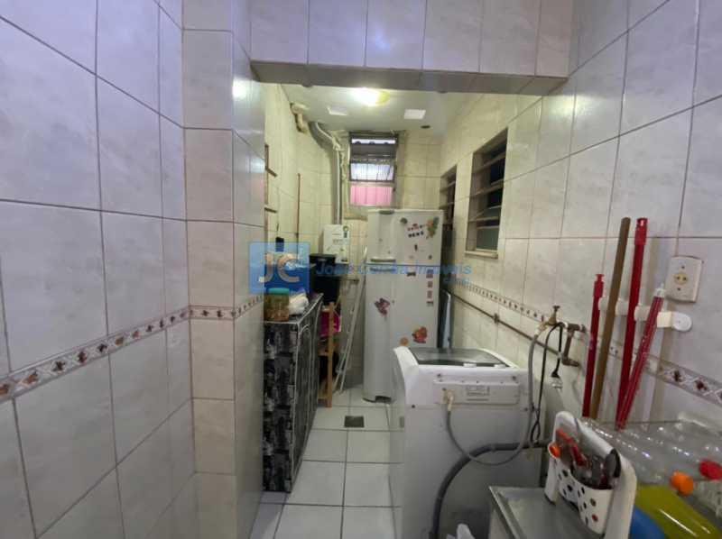 13 - Apartamento 1 quarto à venda Cachambi, Rio de Janeiro - R$ 145.000 - CBAP10053 - 14