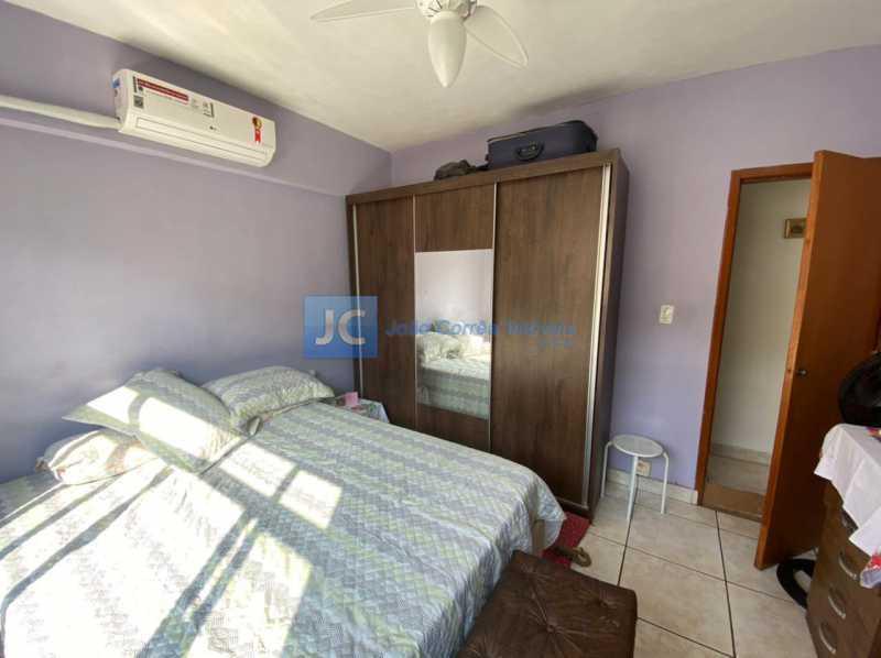 16 - Apartamento 1 quarto à venda Cachambi, Rio de Janeiro - R$ 145.000 - CBAP10053 - 17