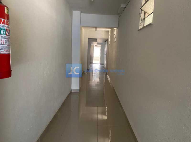 19 - Apartamento 1 quarto à venda Cachambi, Rio de Janeiro - R$ 145.000 - CBAP10053 - 20