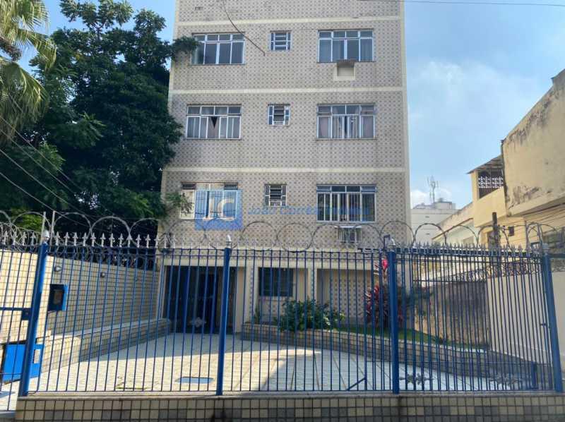 20 - Apartamento 1 quarto à venda Cachambi, Rio de Janeiro - R$ 145.000 - CBAP10053 - 21