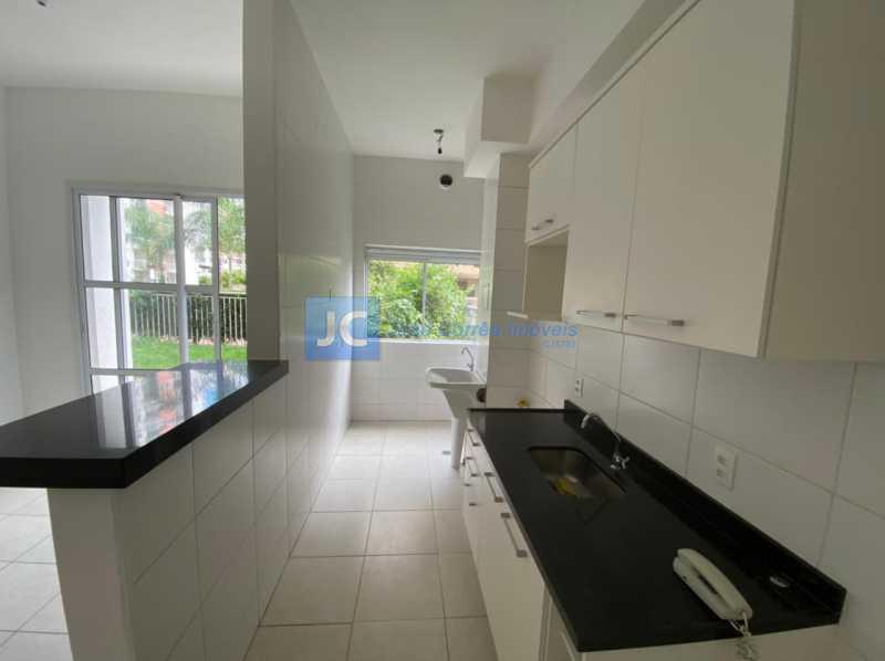05 - Apartamento à venda Estrada do Engenho D´Agua,Anil, Rio de Janeiro - R$ 370.000 - CBAP20331 - 6
