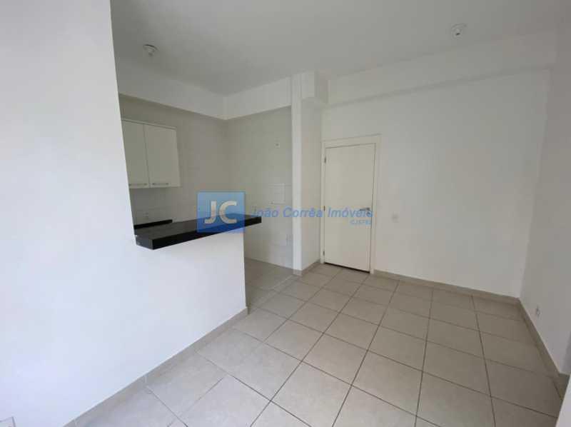 07 - Apartamento à venda Estrada do Engenho D´Agua,Anil, Rio de Janeiro - R$ 370.000 - CBAP20331 - 8
