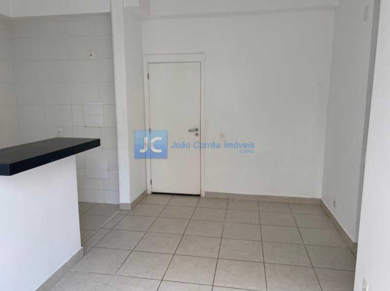 08 - Apartamento à venda Estrada do Engenho D´Agua,Anil, Rio de Janeiro - R$ 370.000 - CBAP20331 - 9