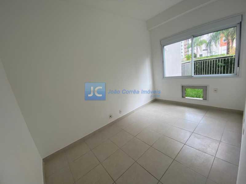 11 - Apartamento à venda Estrada do Engenho D´Agua,Anil, Rio de Janeiro - R$ 370.000 - CBAP20331 - 12