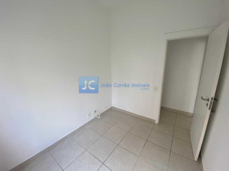 12 - Apartamento à venda Estrada do Engenho D´Agua,Anil, Rio de Janeiro - R$ 370.000 - CBAP20331 - 13