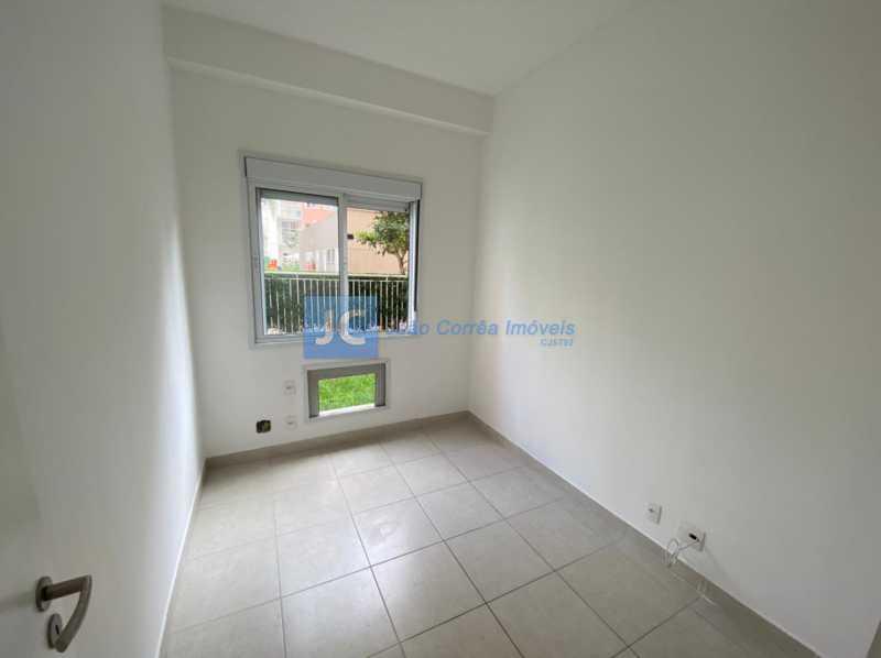 13 - Apartamento à venda Estrada do Engenho D´Agua,Anil, Rio de Janeiro - R$ 370.000 - CBAP20331 - 14