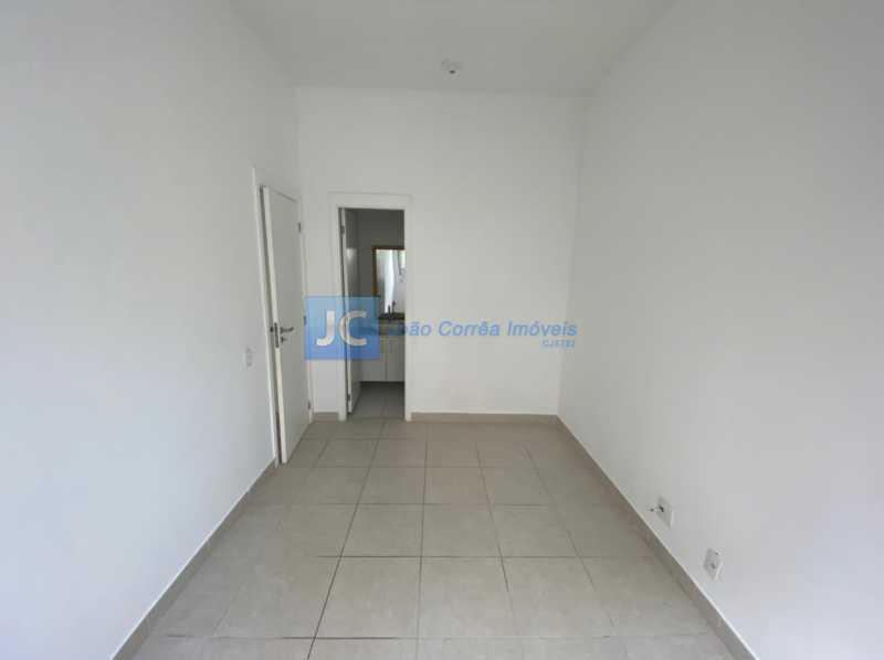 14 - Apartamento à venda Estrada do Engenho D´Agua,Anil, Rio de Janeiro - R$ 370.000 - CBAP20331 - 15