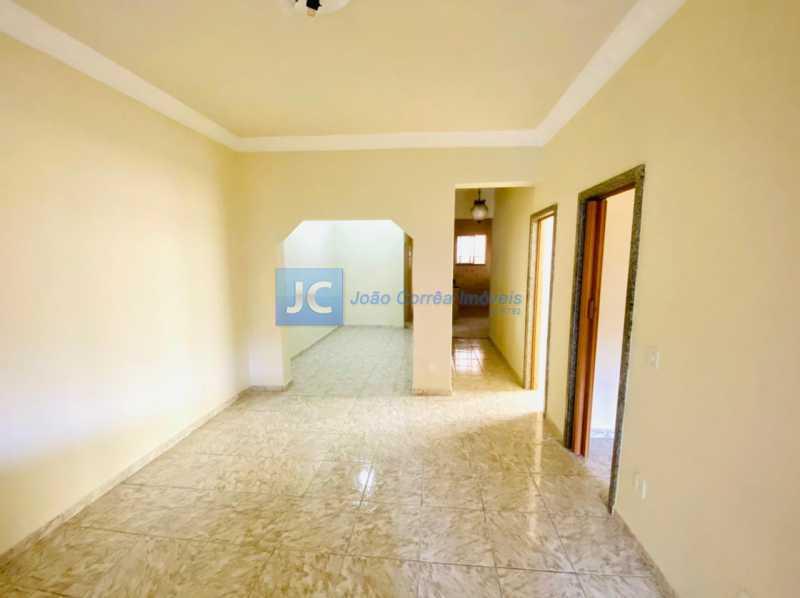 3 Salão - Casa à venda Rua Ana Leonidia,Engenho de Dentro, Rio de Janeiro - R$ 550.000 - CBCA40013 - 4