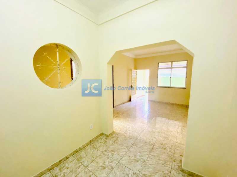 4 Salão 2 - Casa à venda Rua Ana Leonidia,Engenho de Dentro, Rio de Janeiro - R$ 550.000 - CBCA40013 - 5