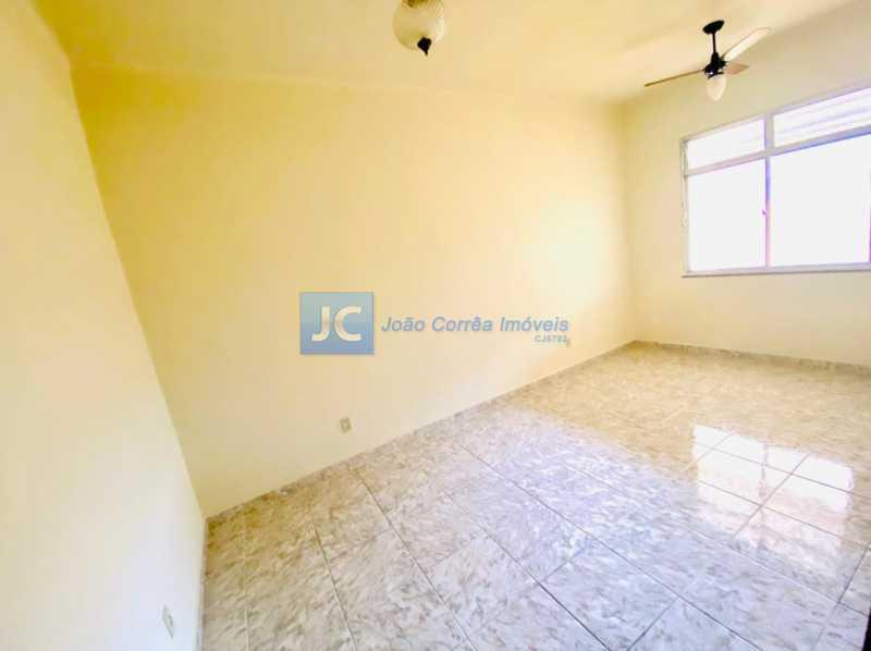 5 Primeiro quarto - Casa à venda Rua Ana Leonidia,Engenho de Dentro, Rio de Janeiro - R$ 550.000 - CBCA40013 - 6