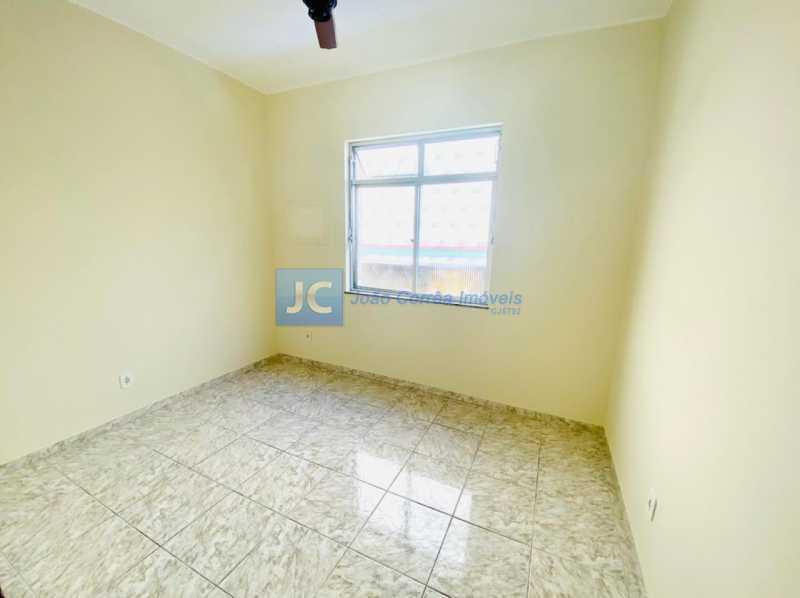 6 Segundo quarto - Casa à venda Rua Ana Leonidia,Engenho de Dentro, Rio de Janeiro - R$ 550.000 - CBCA40013 - 7