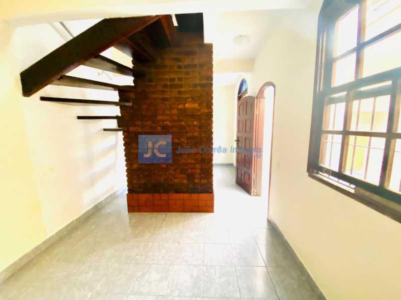 14 Salão FDS 2 - Casa à venda Rua Ana Leonidia,Engenho de Dentro, Rio de Janeiro - R$ 550.000 - CBCA40013 - 15