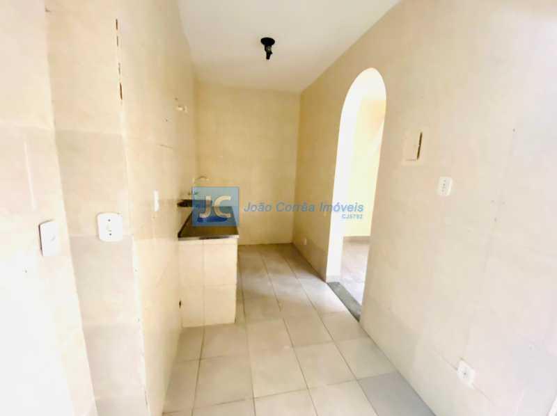 19 Cozinha FDS 2 - Casa à venda Rua Ana Leonidia,Engenho de Dentro, Rio de Janeiro - R$ 550.000 - CBCA40013 - 20