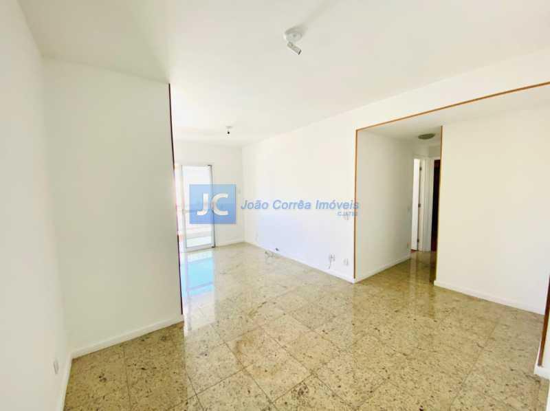 1 Salão - Apartamento à venda Rua Monte Pascoal,Cachambi, Rio de Janeiro - R$ 400.000 - CBAP20333 - 1