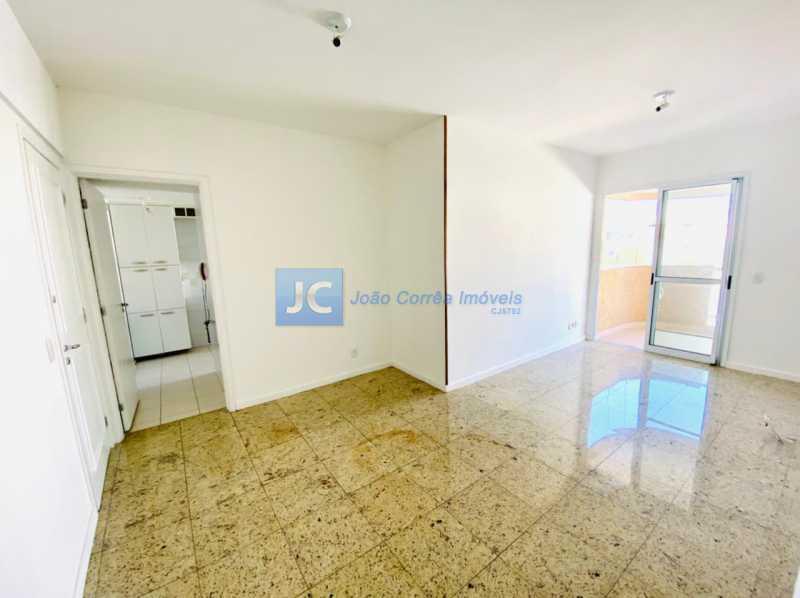 2 Salão - Apartamento à venda Rua Monte Pascoal,Cachambi, Rio de Janeiro - R$ 400.000 - CBAP20333 - 3