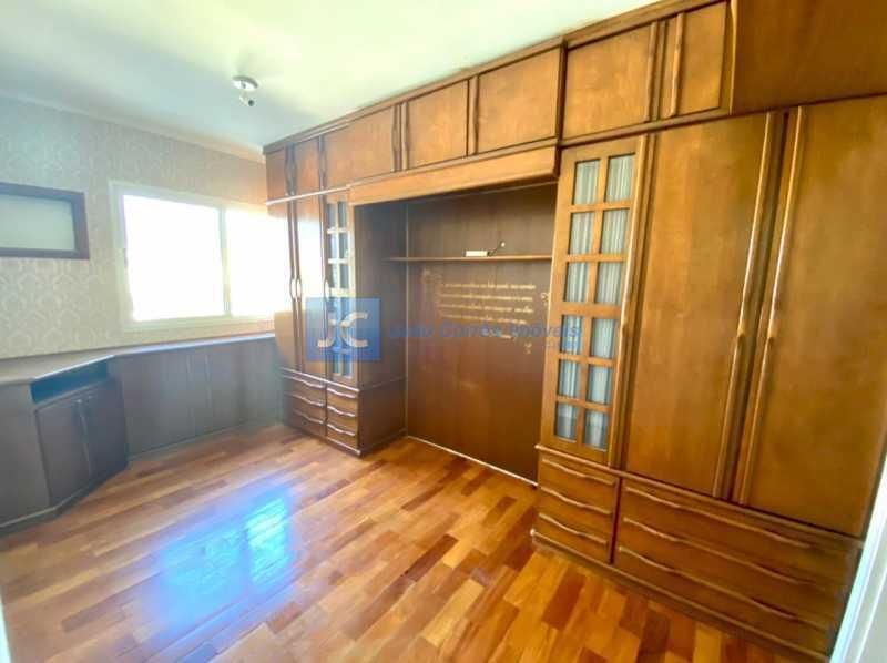 5 Primeiro quarto suite - Apartamento à venda Rua Monte Pascoal,Cachambi, Rio de Janeiro - R$ 400.000 - CBAP20333 - 6