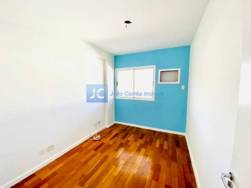8 Segundo quarto - Apartamento à venda Rua Monte Pascoal,Cachambi, Rio de Janeiro - R$ 400.000 - CBAP20333 - 9