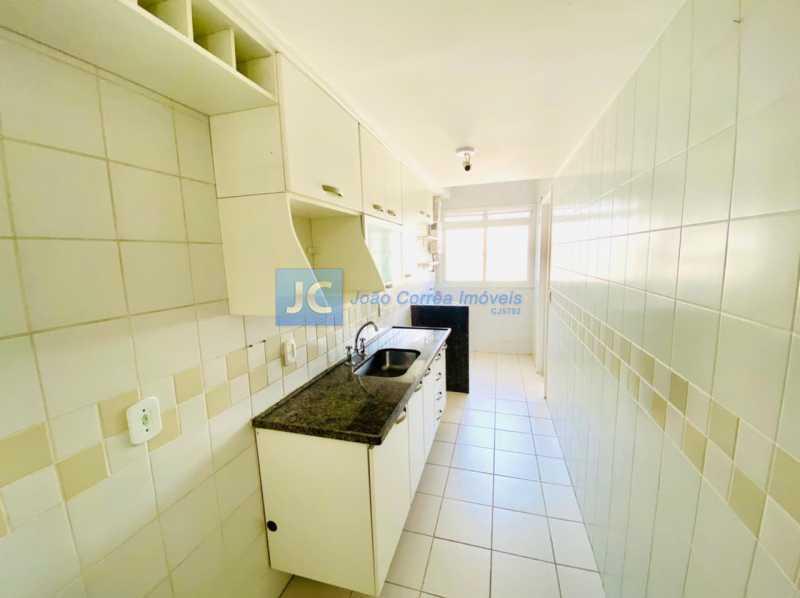 10 Copa cozinha - Apartamento à venda Rua Monte Pascoal,Cachambi, Rio de Janeiro - R$ 400.000 - CBAP20333 - 11