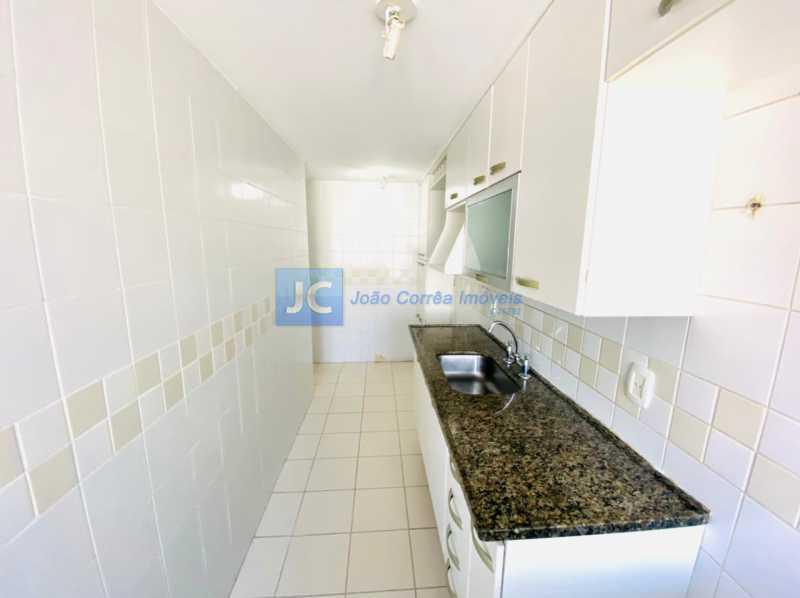 11 Copa cozinha 2 - Apartamento à venda Rua Monte Pascoal,Cachambi, Rio de Janeiro - R$ 400.000 - CBAP20333 - 12