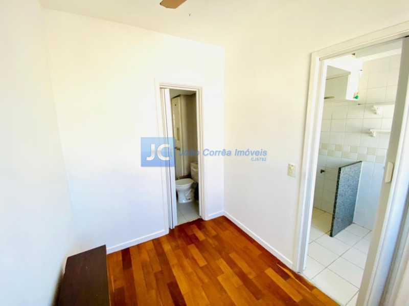 13 Dependencias completas - Apartamento à venda Rua Monte Pascoal,Cachambi, Rio de Janeiro - R$ 400.000 - CBAP20333 - 14