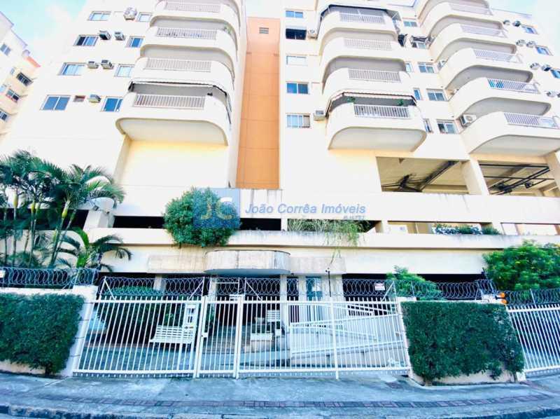 20 Fachada - Apartamento à venda Rua Monte Pascoal,Cachambi, Rio de Janeiro - R$ 400.000 - CBAP20333 - 21