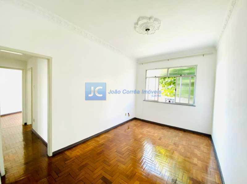 1 Salão - Apartamento à venda Rua Aquidabã,Méier, Rio de Janeiro - R$ 210.000 - CBAP20334 - 1