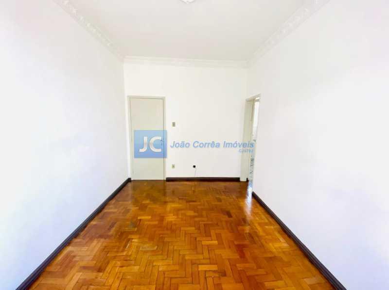 2 Salão - Apartamento à venda Rua Aquidabã,Méier, Rio de Janeiro - R$ 210.000 - CBAP20334 - 3