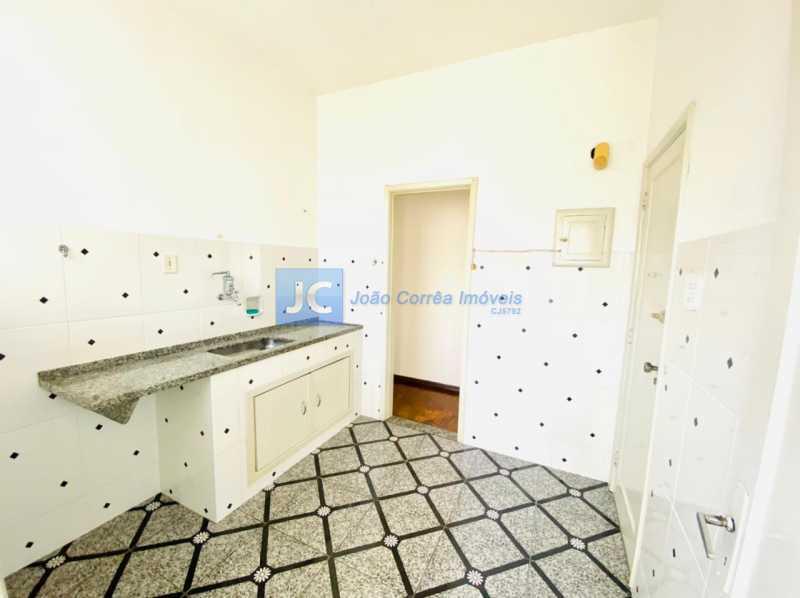 9 Copa Cozinha - Apartamento à venda Rua Aquidabã,Méier, Rio de Janeiro - R$ 210.000 - CBAP20334 - 10