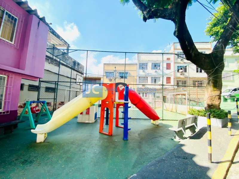 13 Play - Apartamento à venda Rua Aquidabã,Méier, Rio de Janeiro - R$ 210.000 - CBAP20334 - 15