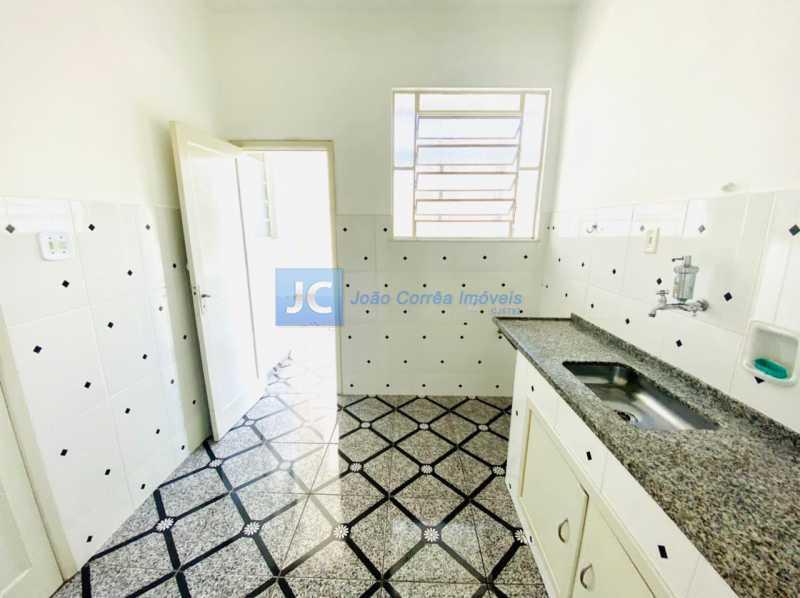 18 Copa Cozinha - Apartamento à venda Rua Aquidabã,Méier, Rio de Janeiro - R$ 210.000 - CBAP20334 - 20