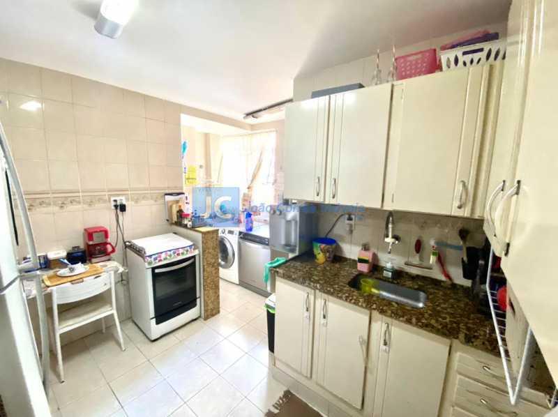 14 Copa cozinha - Apartamento à venda Rua Padre Ildefonso Penalba,Méier, Rio de Janeiro - R$ 450.000 - CBAP20335 - 14