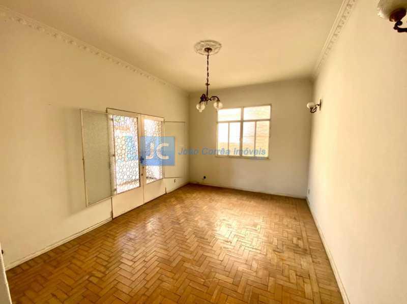 1 Salão - Casa à venda Piedade, Rio de Janeiro - R$ 400.000 - CBCA00005 - 3