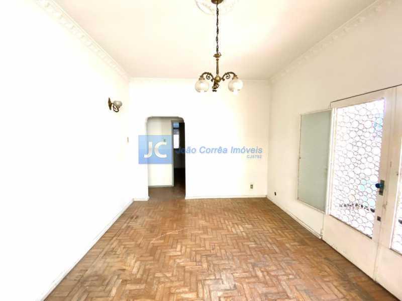 2 Salão - Casa à venda Piedade, Rio de Janeiro - R$ 400.000 - CBCA00005 - 4