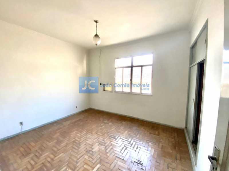 3 Primeiro quarto - Casa à venda Piedade, Rio de Janeiro - R$ 400.000 - CBCA00005 - 5