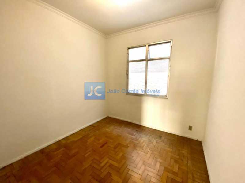 5 Segundo quarto - Casa à venda Piedade, Rio de Janeiro - R$ 400.000 - CBCA00005 - 7