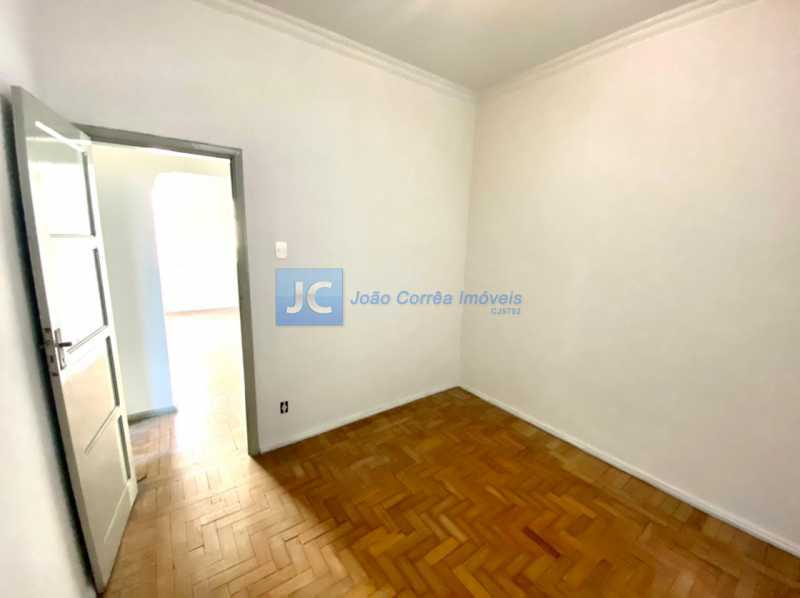 6 Segundo quarto - Casa à venda Piedade, Rio de Janeiro - R$ 400.000 - CBCA00005 - 8