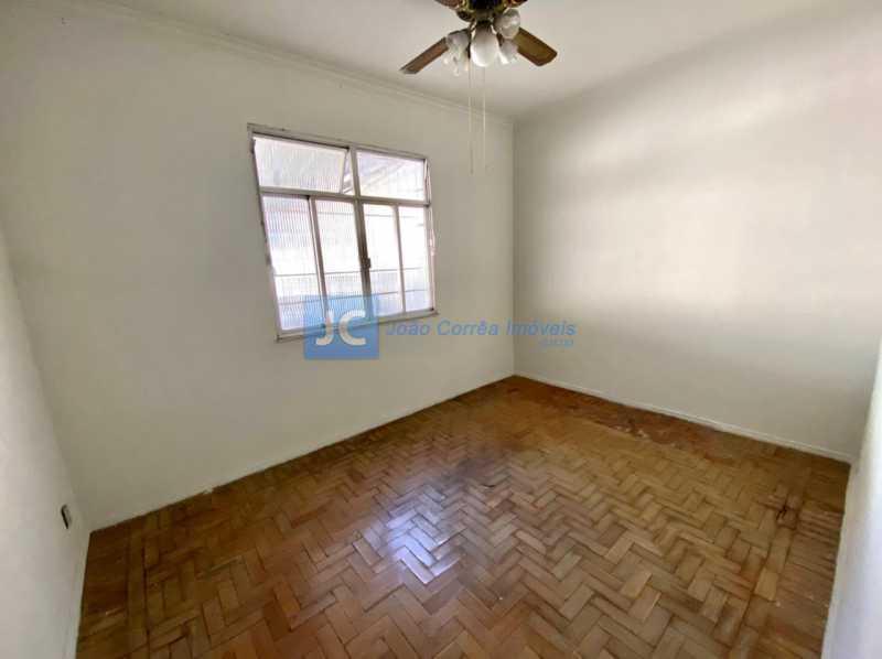 7 Terceiro quarto - Casa à venda Piedade, Rio de Janeiro - R$ 400.000 - CBCA00005 - 9