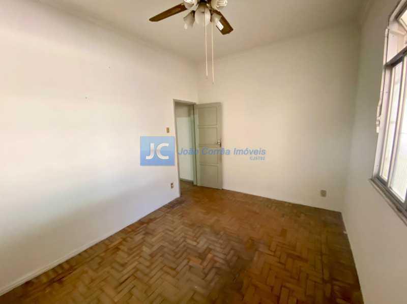 8 Terceiro quarto - Casa à venda Piedade, Rio de Janeiro - R$ 400.000 - CBCA00005 - 10