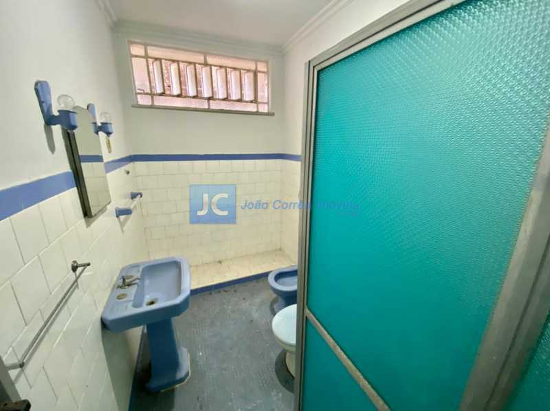 10 Banheiro social - Casa à venda Piedade, Rio de Janeiro - R$ 400.000 - CBCA00005 - 12