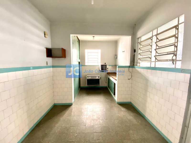 11 Copa cozinha - Casa à venda Piedade, Rio de Janeiro - R$ 400.000 - CBCA00005 - 13