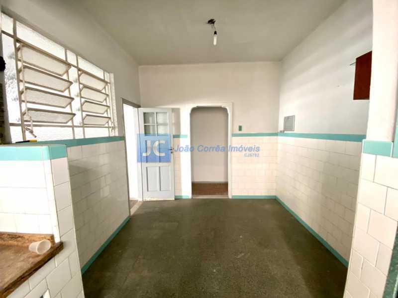 12 Copa cozinha - Casa à venda Piedade, Rio de Janeiro - R$ 400.000 - CBCA00005 - 14