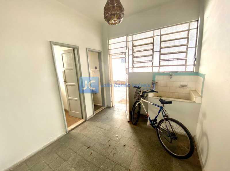 13 Área serviço - Casa à venda Piedade, Rio de Janeiro - R$ 400.000 - CBCA00005 - 15