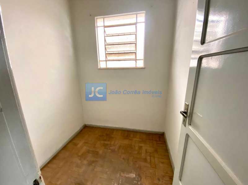 14 Quarto empregada - Casa à venda Piedade, Rio de Janeiro - R$ 400.000 - CBCA00005 - 16