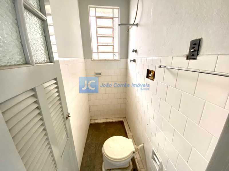 15 Banheiro empregada - Casa à venda Piedade, Rio de Janeiro - R$ 400.000 - CBCA00005 - 17